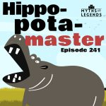 241-African Folklore: Hippopotamaster
