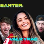 Valkyrae Wants Us to Join 100 Thieves